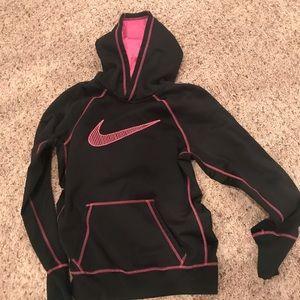 Nike (girls) sweatshirt
